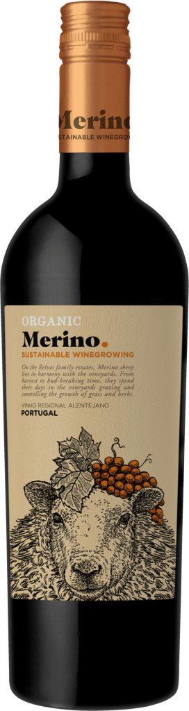Merino Organic