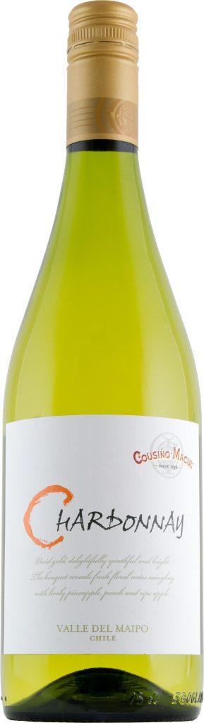 Cousino Macul Chardonnay 75cl