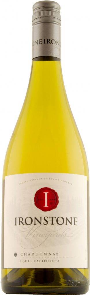 Ironstone Chardonnay 75cl