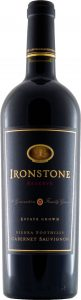 Ironstone Estate Grown Reserve Cabernet Sauvignon 75cl