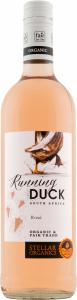 Running Duck Rose