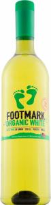 Footmark Organic White PET 100cl