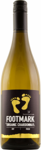 Footmark Organic Chardonnay 75cl