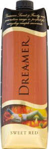 Dreamer Sweet Red 100cl
