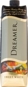 Dreamer Sweet White 100cl