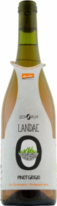 ZeroPuro Landae Pinot Grigio 75cl