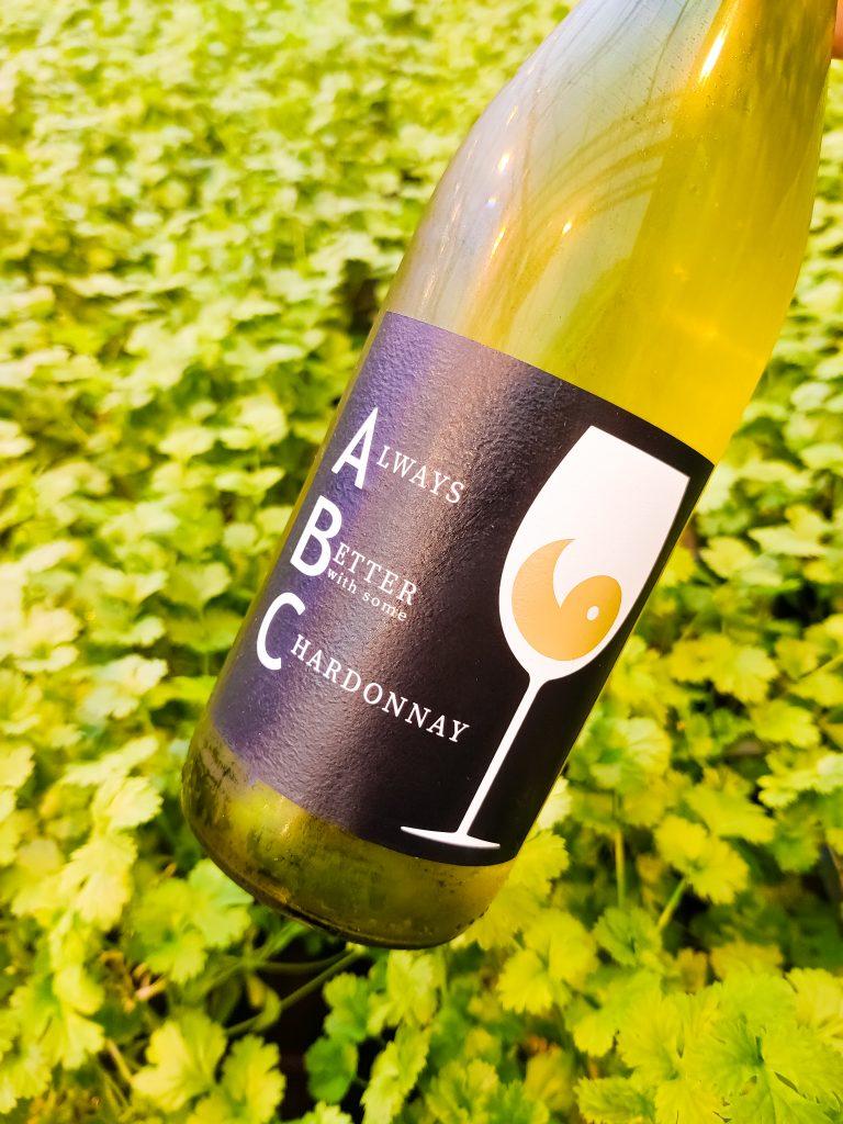 ABC chardonnay vihreät arvot