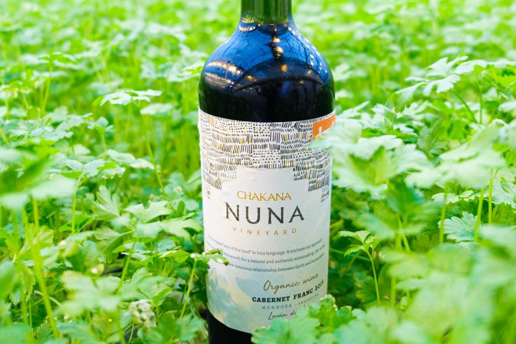 Chakana Nuna Vihreä valinta