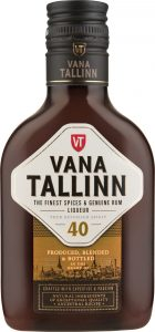 Vana Tallinn 20cl