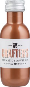 Crafters Aromatic Flower Gin 4cl