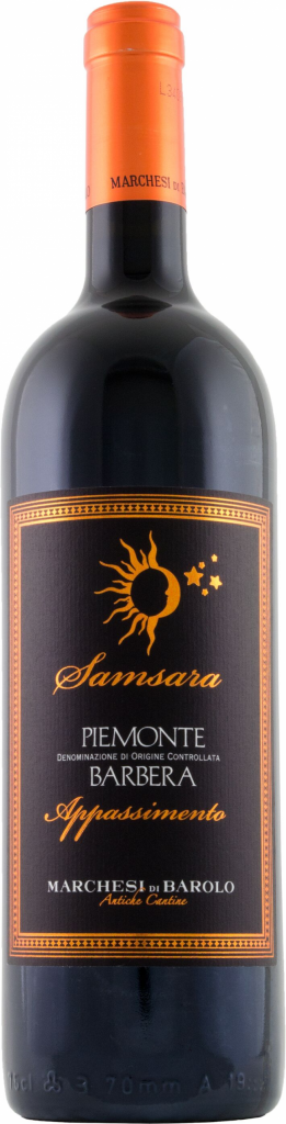 Samsara Appassimento 75cl