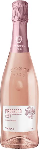 Tosti Rose Prosecco