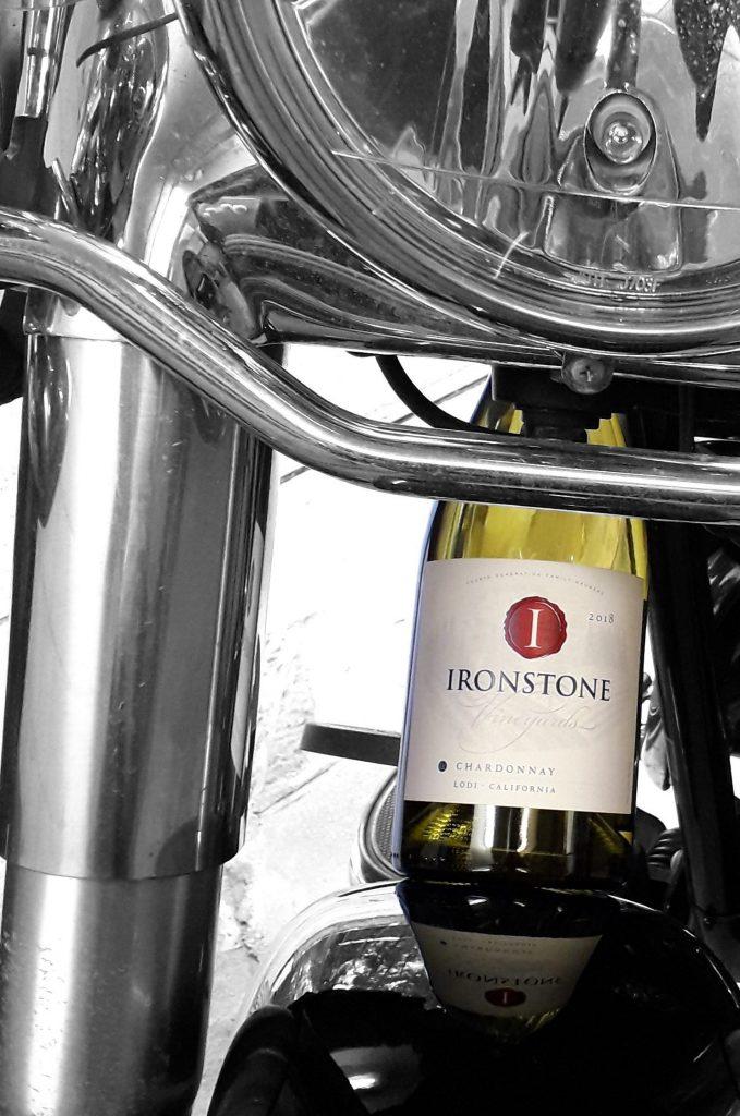 ironstone chardonnay
