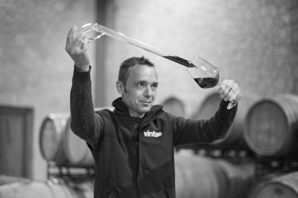 OctavioMadurga LopezdeHaro Winemaker