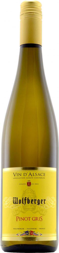 Wolfberger Pinot Gris 75cl