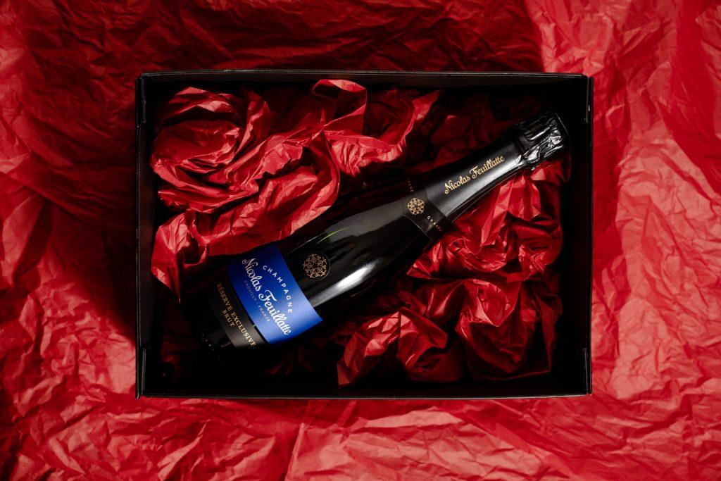 nicolas feuillatte reserve exclusive brut