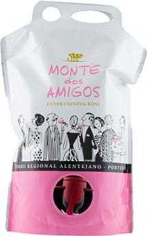 Monte dos Amigos Rose 150cl