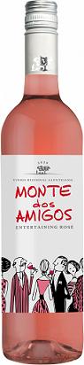 Monte dos Amigos 75cl