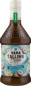 Vana Tallinn Cream Coconut
