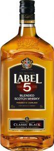 Label 5 150cl