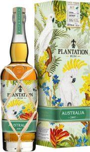 Plantation Australia 07 70cl