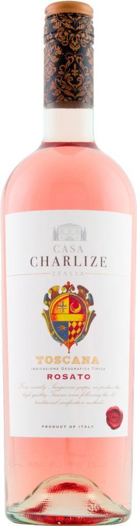 Casa Charlize Rosato 75cl